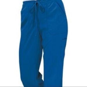 Greys anatomy  modern four pocket scrub pants